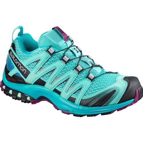Salomon Shoes Xa Pro 3D W