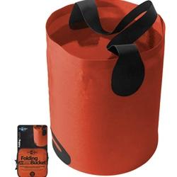 Sea to Summit Folding Bucket, 10 liter