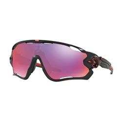 Oakley Jawbreaker Matte Black W/Prizm Road