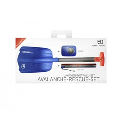 Ortovox Avalanche Rescue Set Zoom+