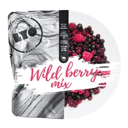 Lyofood Wild Berry Mix (raspberry, Blueberry, Blackberry) 30 g