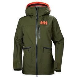 Helly Hansen W Kvitegga Shell Jacket