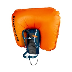 Mammut Rocker Removable Airbag 3.0 - Lavinryggsäck med airbag