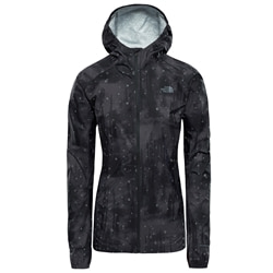 The North Face W Stormy Trail Jacket