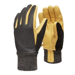 Black Diamond Dirt Bag Gloves - Skid- och arbetshandskar