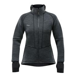 Devold Tinden Spacer Woman Jacket W/Hood