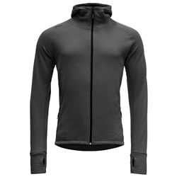 Devold Egga Man Jacket W/ Hood