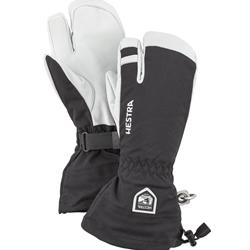 Hestra Army Leather Heli Ski - 3 Finger