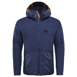 Elevenate M's Bdr Insulation Jacket - Mellanlagerjacka med syntetisk isolering för herrar
