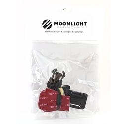 Moonlight Mountain Gear Helmet Mount
