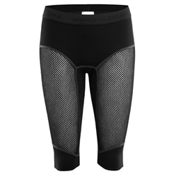 Aclima Woolnet Shorts Long, Woman