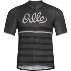 Odlo Stand-Up Collar S/S Full Zip Men