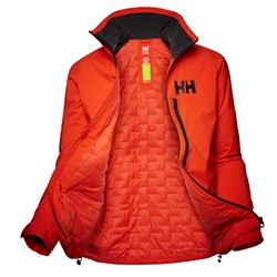 Helly Hansen Hp Racing Midlayer Jacket