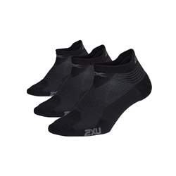 2Xu Ankle Sock 3 Pack Men