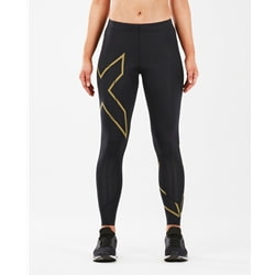 2Xu Mcs Run Compression Tights Women - Kompressionstights för damer
