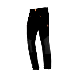 Mammut Eisfeld Advanced So Pants Men - Softshellbyxa för herrar