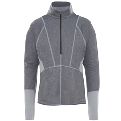 The North Face Women's Ambition 1/4 Zip Pullover