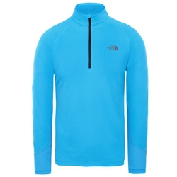 The North Face Men's Ambition 1/4 Zip Pullover