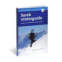 Calazo Sarek Vinterguide
