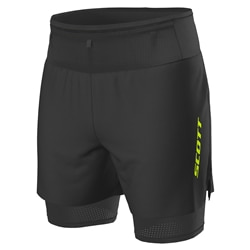 Scott M's RC Run Hybrid Shorts, träningsshorts