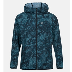 Peak Performance Freemont Print Jacket