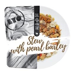 Lyofood Pork Stew With Pearl Barley 500 g