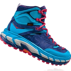 Hoka One One W Tor Ultra Hi WP
