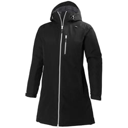 Helly Hansen W Long Belfast Winter Jacket