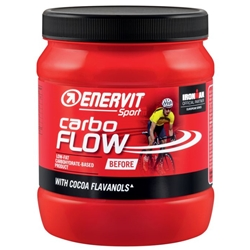 Enervit Carboflow 400g Chocolate