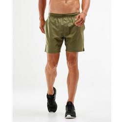 2Xu Xctrl 7 Inch Woven Shorts  Men