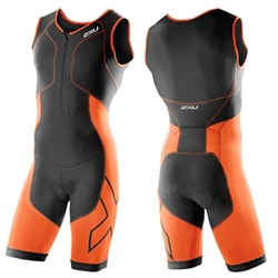 2Xu Performance Compression Trisuit  Men - Tävlingsdräkt