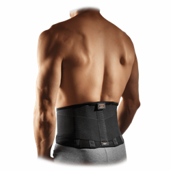Mcdavid Lightweight Back Support