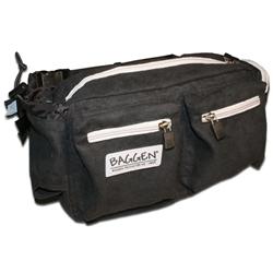 Baggen Ryggväska Med Dryckeshållare -