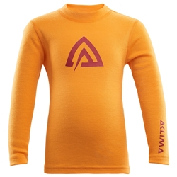 Aclima Warmwool Crew Neck Shirt, Children