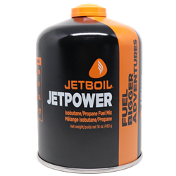 Jetboil Gas Fuel - 450Gm