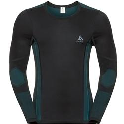 Odlo Shirt L/S Cn Performance Windshield XC-Skiing Light  Men