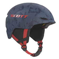Scott Helmet Keeper 2 Plus, skidhjälm för junioren