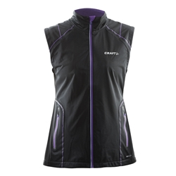 Craft High Function Vest  Woman