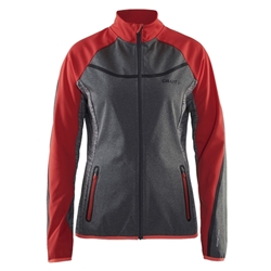 Craft Intensity Softshell Jacket Woman
