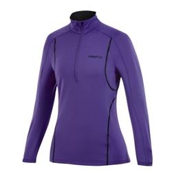 Craft Lightweight Stretch Pullover - Woman