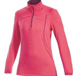 Craft LW Stretch Pullover Woman