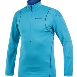 Craft Shaped LW Pullover Men Ocean