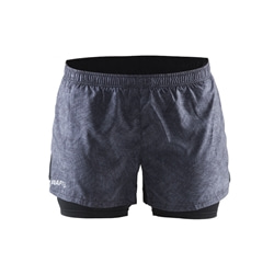 Craft Focus 2-1 Shorts W