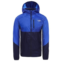 The North Face M Ambition Wind Jkt