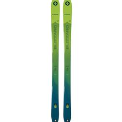 Blizzard Zero G 95 Skis