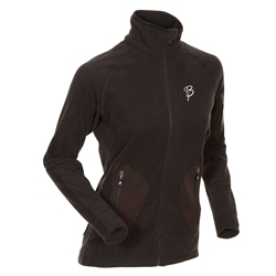 Dählie Full Zip Power Tröja Woman