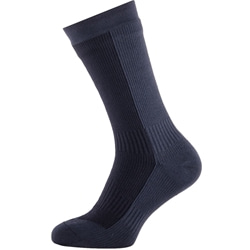 Sealskinz Mid Weight Mid Lenght Sock