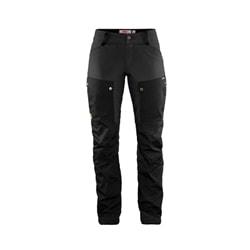 Fjällräven Keb Trousers Curved W Short