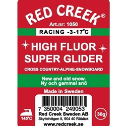 Red Creek Racing Hf