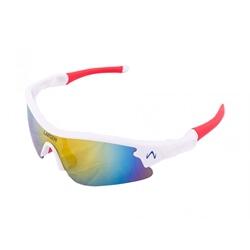 Larsen Biathlon Sportglasögon Med 5 Linser